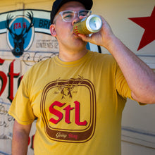 STL Stag Short Sleeve T-Shirt