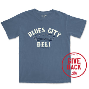 Blues City Deli Unisex Short Sleeve T-Shirt