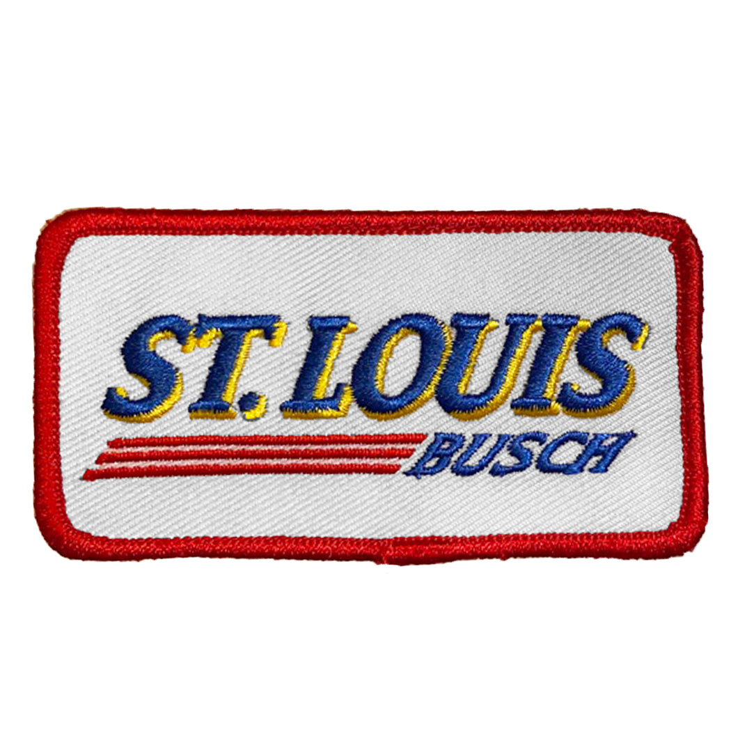 St. Louis Busch Patch