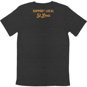 Byrd & Barrel Unisex Short Sleeve T-Shirt