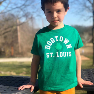 Dogtown Toddler + Youth T-Shirt