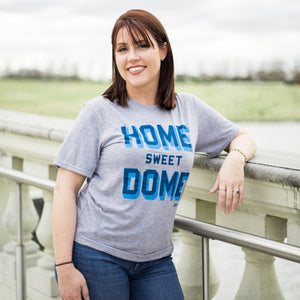 Home Sweet Dome Short Sleeve Unisex T-Shirt