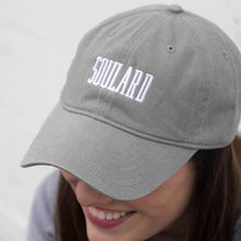 Load image into Gallery viewer, Soulard Soft Style Hat - Grey