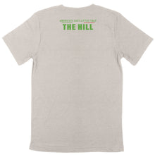 Load image into Gallery viewer, The Hill Bocce Photo Unisex Short Sleeve Shirt - Cream