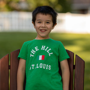 The Hill St. Louis Toddler T-Shirt