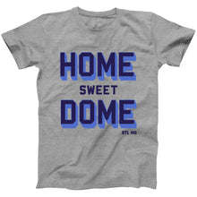 Load image into Gallery viewer, Home Sweet Dome Short Sleeve Unisex T-Shirt
