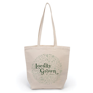 Locally Grown St. Louis Tote Bag
