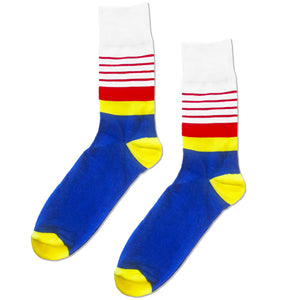 Retro Socks 2.0