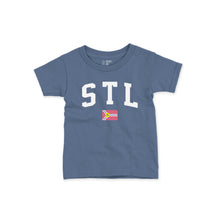 STL Flag Toddler T-Shirt