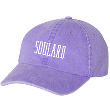 Load image into Gallery viewer, Soulard Soft Style Hat - Purple