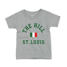 Load image into Gallery viewer, The Hill St. Louis Youth T-Shirt