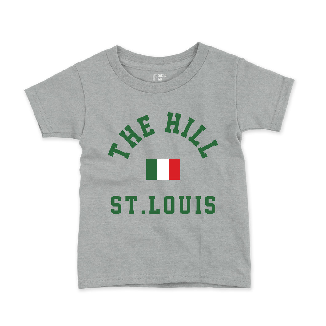 The Hill St. Louis Youth T-Shirt