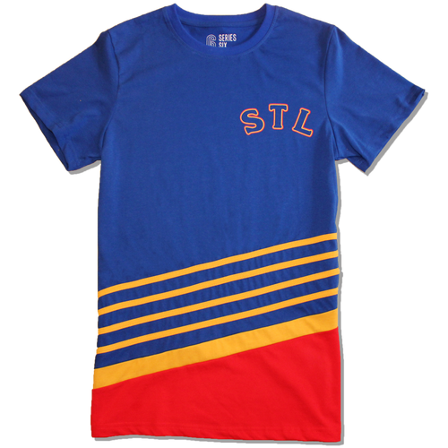 Retro Jersey Unisex Short Sleeve T-Shirt