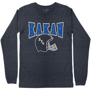 Kakaw Long  Sleeve Unisex T-Shirt