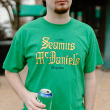 Load image into Gallery viewer, Seamus McDaniel's Unisex Short Sleeve T-Shirt