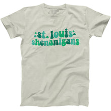 Load image into Gallery viewer, St. Louis Shenanigans Short Sleeve Unisex T-Shirt