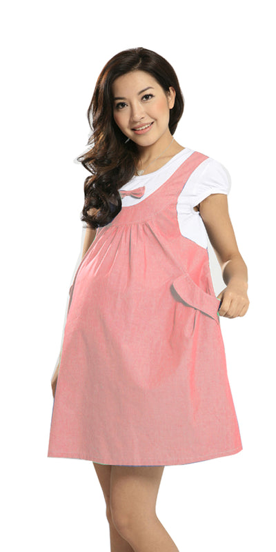 Sweet Summer Fashioned Pregnant Dress