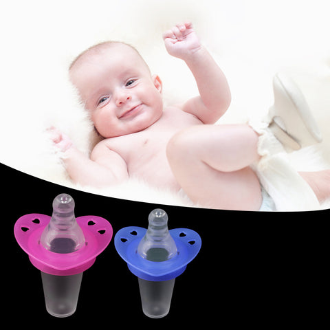 Baby Feeder Pacifier Bottle