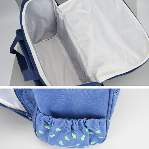 Multifunctional Fashion Maternity Bags