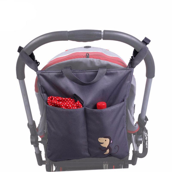 Portable Baby Bag Organizer