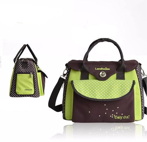 Fashionable Baby Diaper Handbags