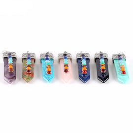 Sword Pendulum Charms