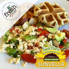 sunvella oil fresh first