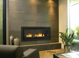 "Electric Fireplace Wall Mount : 50"", Wall Mount Electric Fire Place, Touchstone, contemporary LED - Contemporary LED"