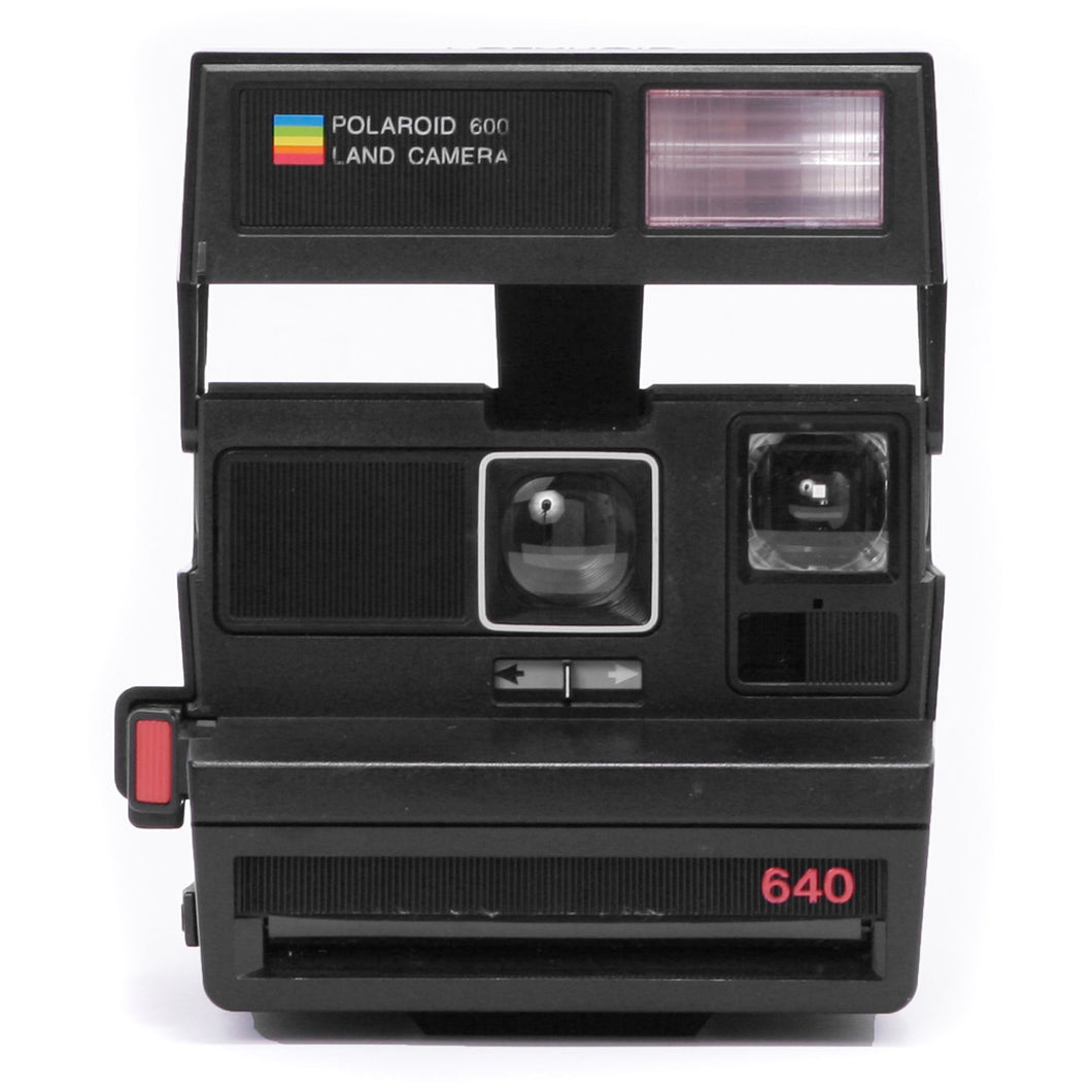 Polaroid Originals 600 Series 640 Land Camera