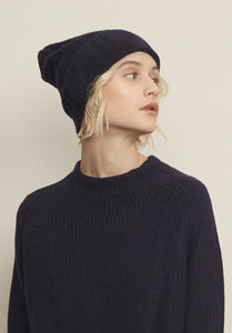 Doffer Boys Wide Rib Beanie (multiple colors)