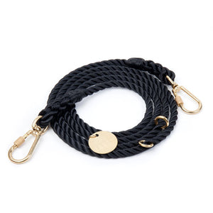 Found Standard Rope Leash (multiple colors)