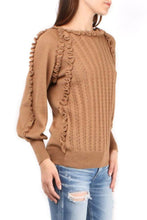 Apiece Apart Camari Knit Sweater