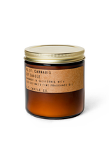 PF Candle Co no.31 CANNABIS