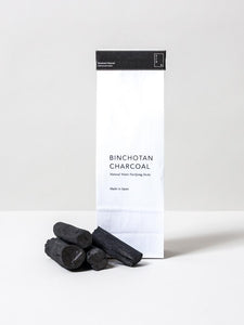 Binchotan Charcoal Purifying Sticks