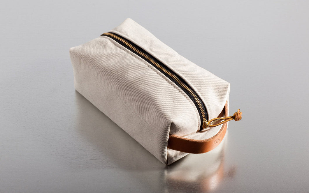 Joshu + Vela Dopp Kit Large (multiple colors)
