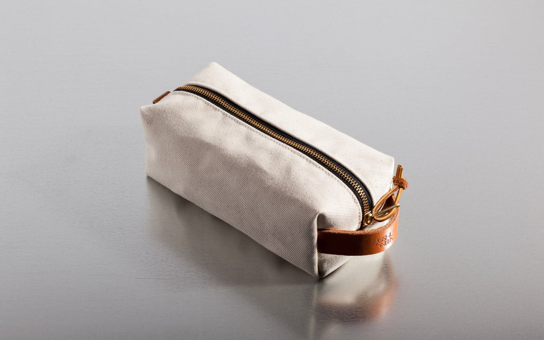 Joshu + Vela Dopp Kit (multiple colors)