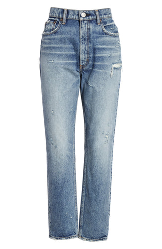 Moussy Vintage Everett Boy Skinny Denim
