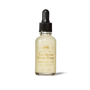 HAOMA Radiant Face Serum