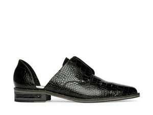 Freda Salvador Wear Croc D'Orsay Oxford