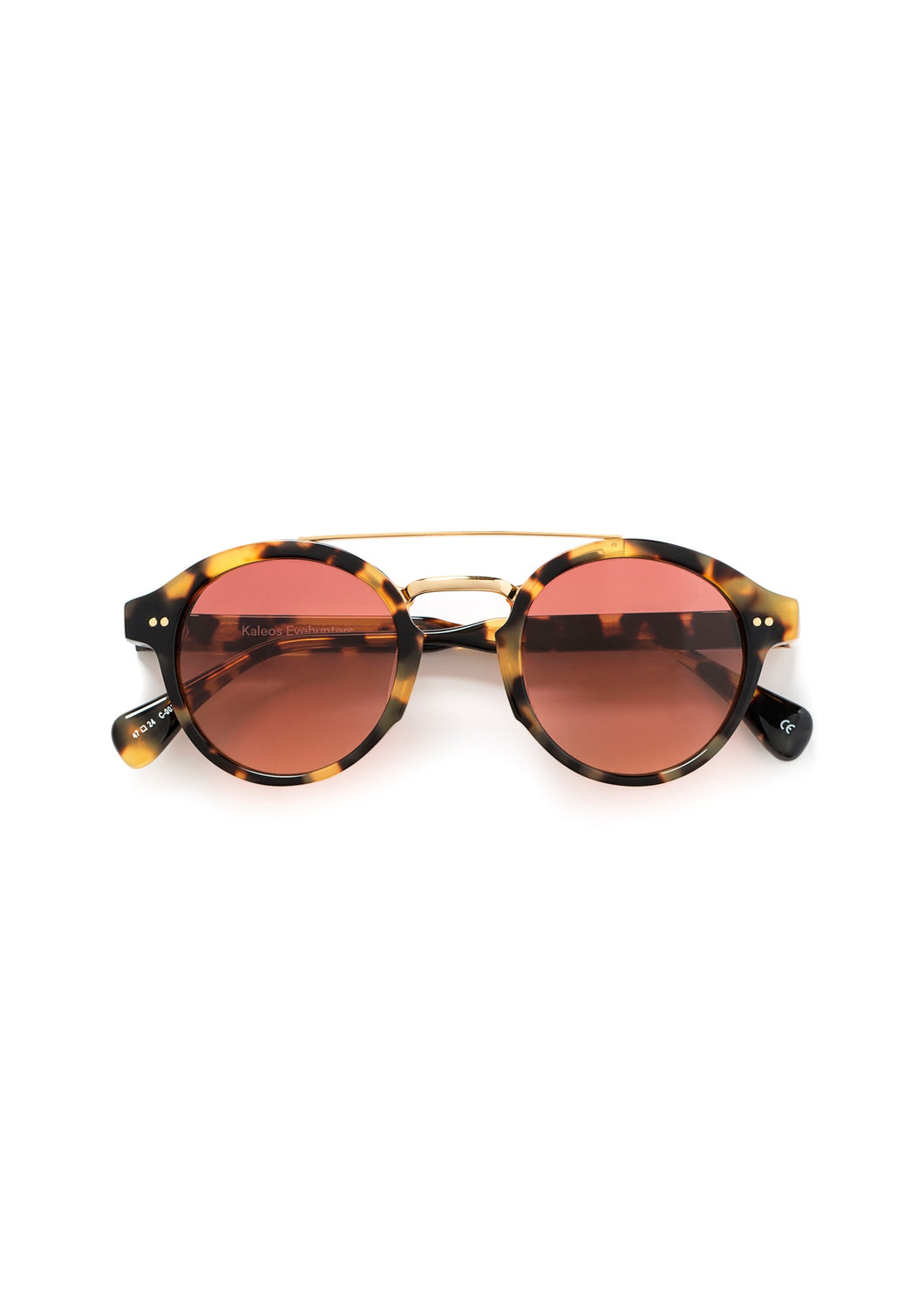 Kaleos Sunglasses Gage 3
