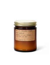 PF Candle Co no.21 GOLDEN COAST