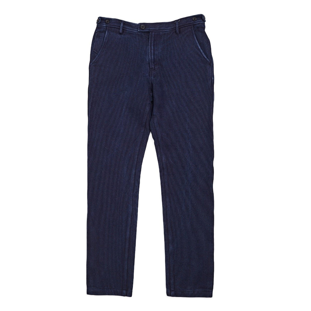 Corridor NYC Grainsack Indigo Trouser