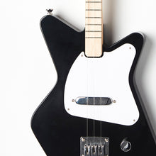 Pro Electric Guitar in Black