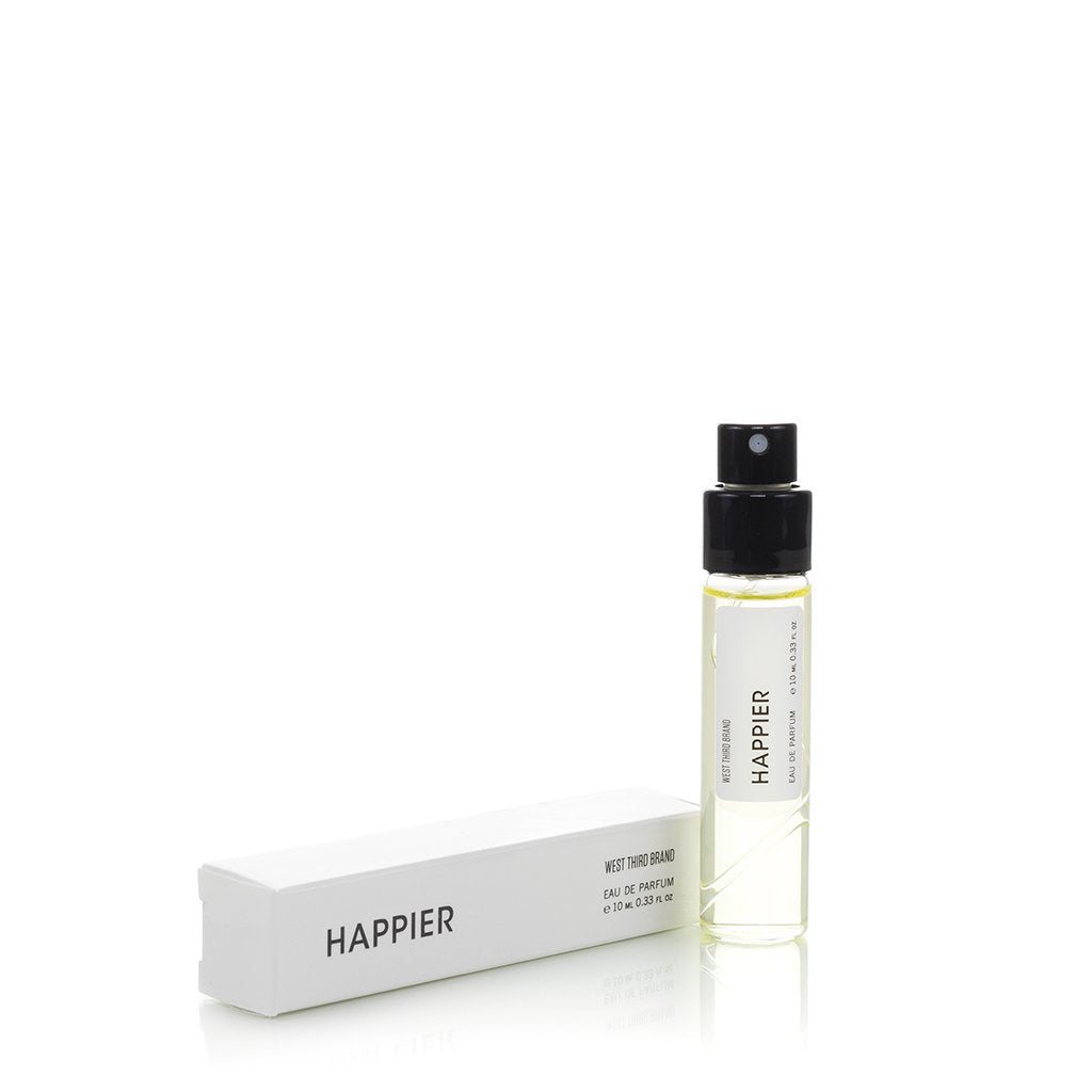 West Third Brand Happier Eau de Parfum