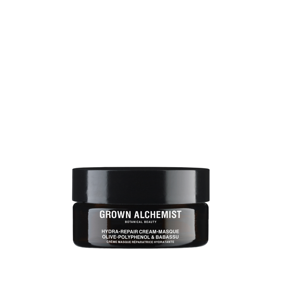 Grown Alchemist Hydra-Repair Cream-Masque Olive-Polyphenol &  Babassu