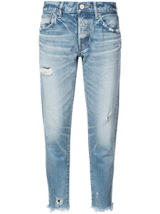 Moussy Vintage Kelley Tapered Denim