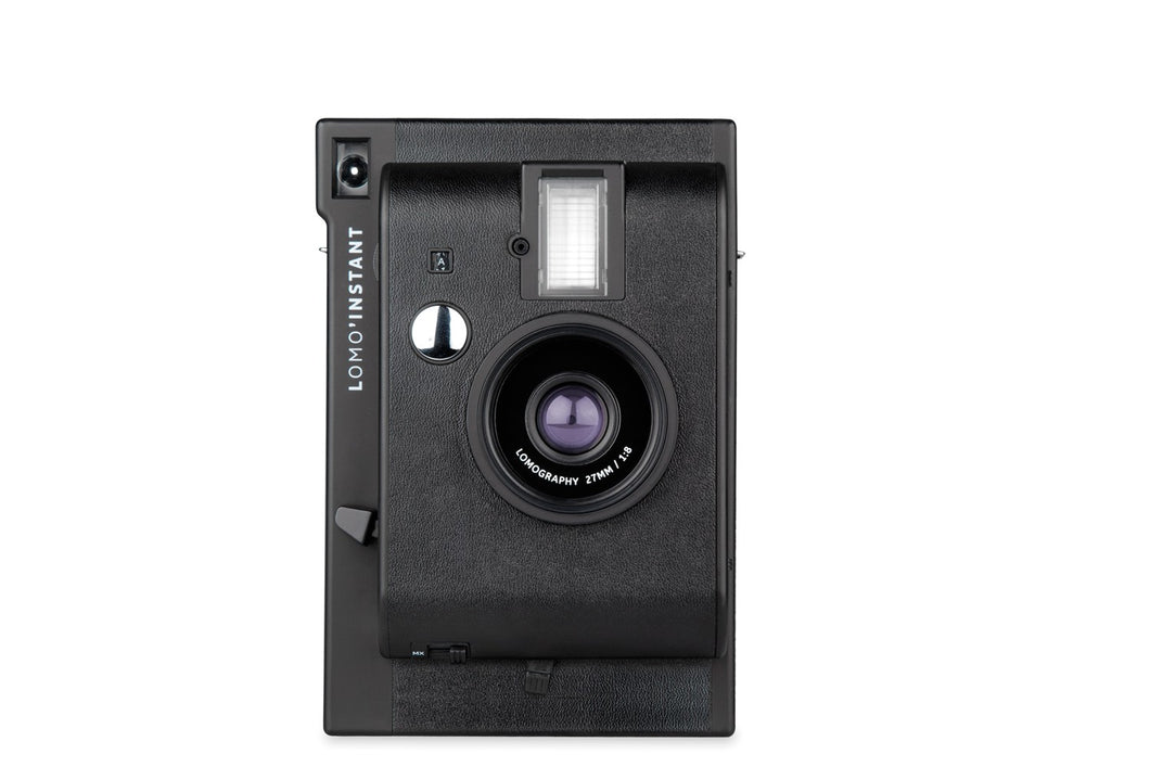 Lomography Lomo'Instant Black Edition