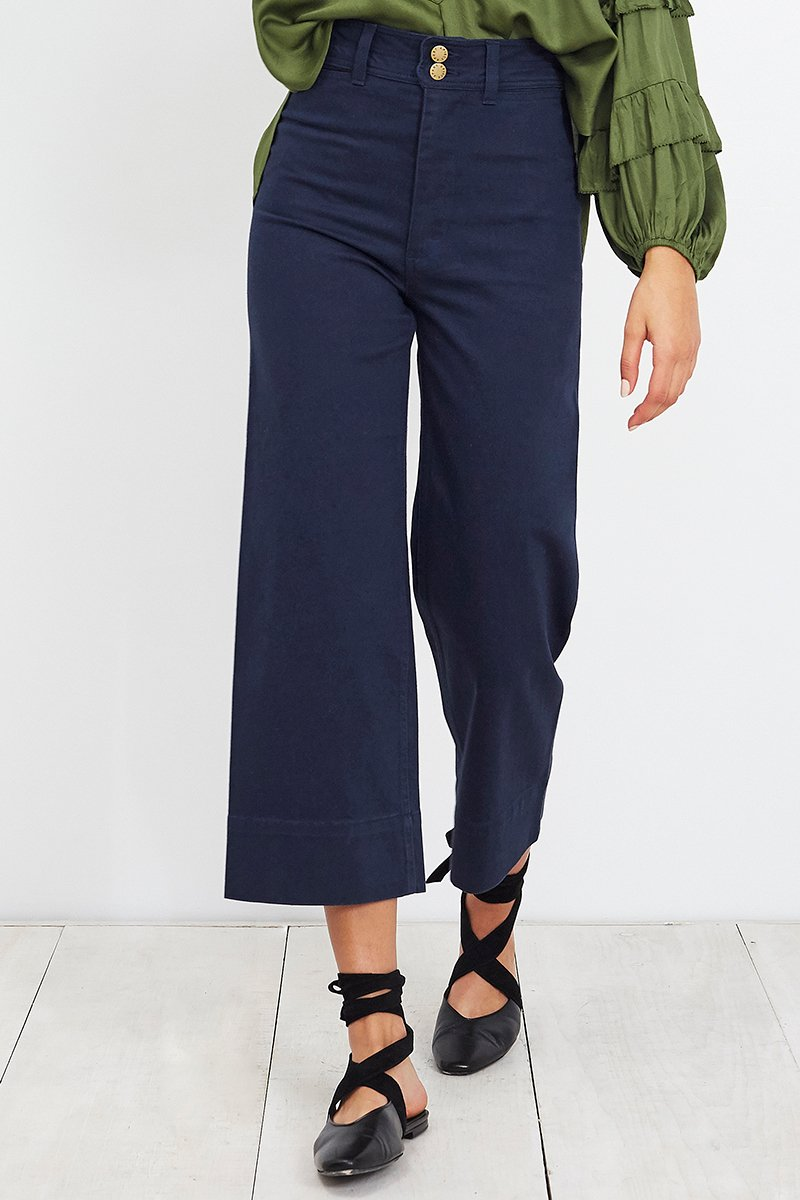 Apiece Apart Denim Merida Pant (multiple colors)