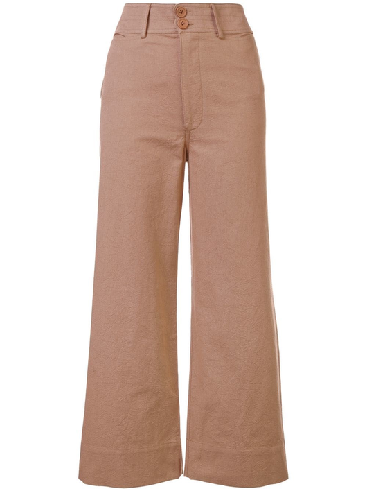 Apiece Apart Merida Pant in Light Onion