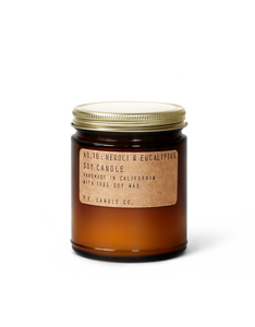 PF Candle Co no.16 NEROLI & EUCALYPTUS